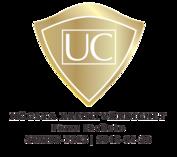 Sigill sköld UC Firma Ekoreko